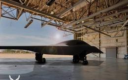 Mỹ đã có máy bay tàng hình tuyệt mật khiến tên lửa S-400 Nga bất lực và bó tay?