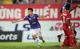 Hải Phòng 0-2 Hà Nội FC: Hùng Dũng, Văn Đại đem về chiến thắng đầu tay cho Hà Nội FC