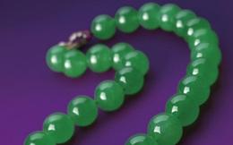 Ngọc quý chỉ có ở Myanmar khiến người Trung Quốc coi như vật thiêng