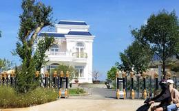 """Thanh tra Sở Xây dựng Lâm Đồng vào cuộc xử lý vụ biệt thự """"khủng"""" xây không phép"""