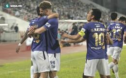 HLV Hà Nội FC: Đẳng cấp của Tấn Trường chính là bước ngoặt để thắng Hải Phòng