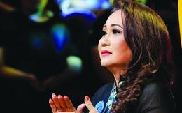Thanh Hằng: Sau 4 năm về Việt Nam, tôi đã mua nhà, mua xe