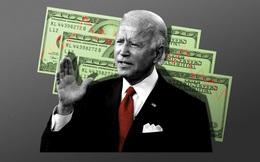 """Kinh tế TQ luôn vượt Mỹ trong suốt 45 năm, gói cứu trợ """"khủng"""" của TT Biden sẽ thay đổi điều này?"""
