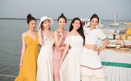 Những thí sinh nhỏ tuổi nhất cuộc thi Hoa hậu Việt Nam 2020 giờ ra sao?