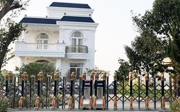 Thanh tra vào cuộc vụ biệt thự đồ sộ xây không phép ở Lâm Đồng