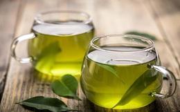 """Uống trà xanh kiểu này, kích hoạt """"thần dược"""" chống cao huyết áp"""