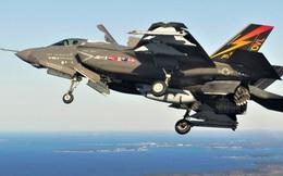 Nguyên nhân khiến Vương quốc Anh cắt giảm 65% đơn hàng F-35