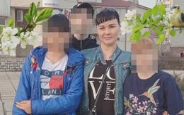 Không chịu nổi thói ghen tuông 'bệnh hoạn', người phụ nữ quyết đoạn tuyệt với chồng nào ngờ bi kịch giáng xuống ngay trước mặt 3 đứa con