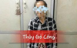 Bà bán vé số vào phòng cách ly bệnh nhân Covid-19 rồi… bỏ trốn