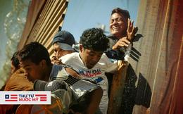 Thư từ nước Mỹ: Một cuộc hoảng loạn đang bắt đầu ở biên giới phía Nam