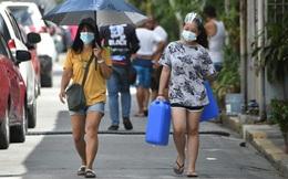 Philippines thành điểm nóng Covid-19 ở châu Á, WHO trấn an về sự an toàn của vaccine
