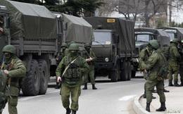"""Hé lộ kế hoạch """"ăn thua đủ"""" ở Crimea khiến Nga trở tay không kịp: Vì sao Ukraine thua đau?"""