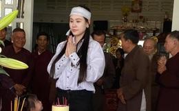 Vợ 2 Vân Quang Long bức xúc với yêu cầu của BTC đêm nhạc tưởng nhớ chồng, nhiều sao Việt tham gia