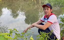 Hoài Linh khoe cây 8 tỷ ra quả, tiết lộ điều bất ngờ về mình năm mười mấy tuổi