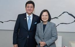 Tuyên bố hiếm thấy của Bộ trưởng Quốc phòng Nhật Bản về Đài Loan: Rất quan ngại về Trung Quốc