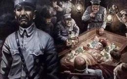 Trong tang lễ Từ Hi Thái hậu, quan tài đã bốc mùi hôi thối - Tại sao 20 năm sau thi thể bà vẫn nguyên vẹn?