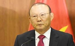 VFF nói gì về việc HLV Park Hang-seo muốn nhập quốc tịch Việt Nam?