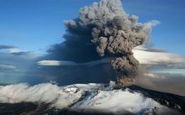 Iceland hứng 17.000 trận động đất trong 1 tuần: Cảnh tượng núi lửa phun trào ngoạn mục sắp diễn ra?