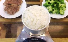 'Ăn đong từng bữa' sao cho đúng để giảm cân?