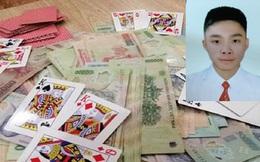 Lừa đảo hơn 1,3 tỷ đồng lấy tiền đánh bạc
