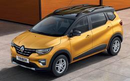 """Điều đặc biệt trong """"cỗ máy"""" 7 chỗ Renault Triber giá hơn 160  triệu đồng"""
