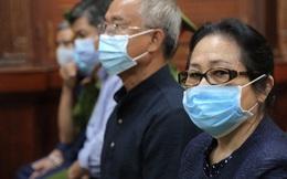 Bất ngờ lý do nữ đại gia Dương Thị Bạch Diệp yêu cầu tòa thay 1 kiểm sát viên