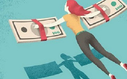 """3 nguyên tắc về tiền bạc giúp tôi thành công: Nếu bạn còn làm """"nô lệ của đồng tiền"""", hãy thử xem!"""