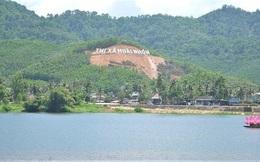 Yêu cầu khẩn trương trồng lại cây rừng bị chặt để gắn tên đơn vị hành chính địa phương