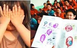 Cô giáo trẻ nhận được thiệp mời cưới của học sinh cấp 2, hé lộ thực trạng đáng lo ngại ở Trung Quốc