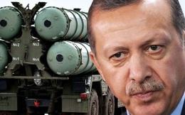 Thổ Nhĩ Kỳ phớt lờ tất cả để mua S-400 của Nga, lỗi là do Mỹ