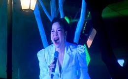 """Bị chê """"sao hát mở mồm to thế, xấu quá"""", Mỹ Linh đáp trả thẳng thừng không kiêng nể"""