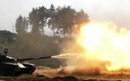 """Các """"lão tướng"""" Liên Xô đã khiến xe tăng phương Tây bầm dập ở Trung Đông như thế nào?"""
