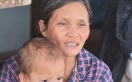 """Người mẹ sinh 14 đứa con ở Hà Nội, 3 đứa vướng vào lao lý: """"Cuộc đời này tôi chưa thấy ai khổ như mình"""""""