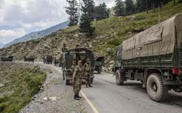 Ấn Độ hoàn thành kết nối 3.200 km đường dọc biên giới với Trung Quốc