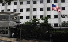 Lý do Mỹ đóng cửa Lãnh sự quán tại Hong Kong
