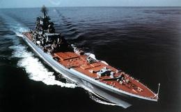 Những 'con quái vật đại dương' của Liên Xô khiến hải quân Mỹ luôn phải dè chừng