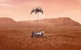 Ba lý do tại sao con người cần kiên trì đáp xuống Sao Hỏa