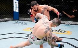 Võ sĩ UFC đấm gục đối thủ bằng cú thôi sơn trị giá 50.000 USD