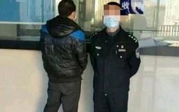 """Cảnh sát """"tóm cổ"""" gã đàn ông trộm váy và đồ lót của phụ nữ, bất ngờ với động cơ phạm tội"""