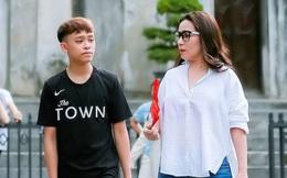 """Phi Nhung lên tiếng chuyện dạy Hồ Văn Cường: """"Tôi chỉ cần đánh một lần cho nó chừa"""""""
