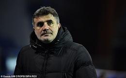 Vừa thua Mourinho, HLV Dinamo Zagreb lại lãnh án tù