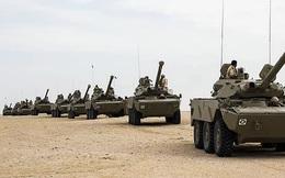 Quốc gia nào đứng đầu thị trường vũ khí toàn cầu?