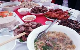 Hơn 90 người ở Lai Châu ngộ độc thực phẩm sau khi ăn cưới