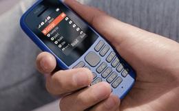 Phổ cập 5G đến nơi, điện thoại cục gạch vẫn 'sống khoẻ' tại Việt Nam