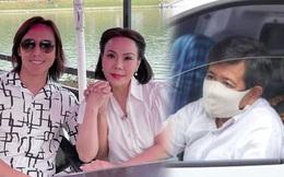 Phản ứng của em gái khi Việt Hương tặng 1,7 tỷ cho ông Đoàn Ngọc Hải mua xe cứu thương