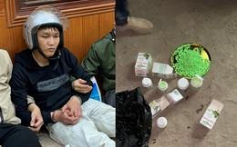 Đường dây ma túy khủng từ Châu Âu về Việt Nam được giấu trong hộp thực phẩm chức năng