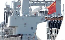 """Một số liệu quan trọng kém Mỹ 800 lần: Hải quân Trung Quốc lớn nhất thế giới cũng """"không đất dụng võ""""?"""