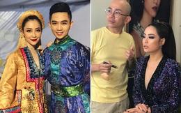 3 tháng đầu năm, showbiz Việt xót xa, bàng hoàng khi phải tiễn biệt 5 nghệ sĩ trẻ qua đời