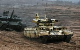 """Nga-Belarus triển khai lực lượng """"khủng"""" tập trận 3 cuộc liên tiếp"""
