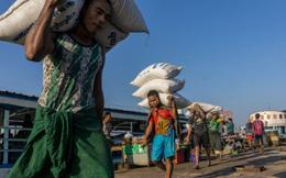 Giá thực phẩm và nhiên liệu ở Myanmar tăng cao sau cuộc đảo chính